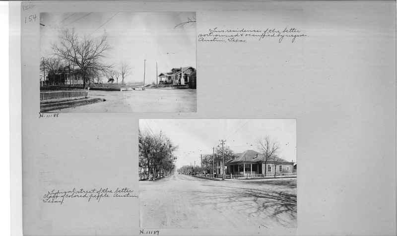 Mission Photograph Album - Negro #1 page 0154