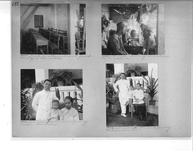 Mission Photograph Album - Malaysia #5 page 0182