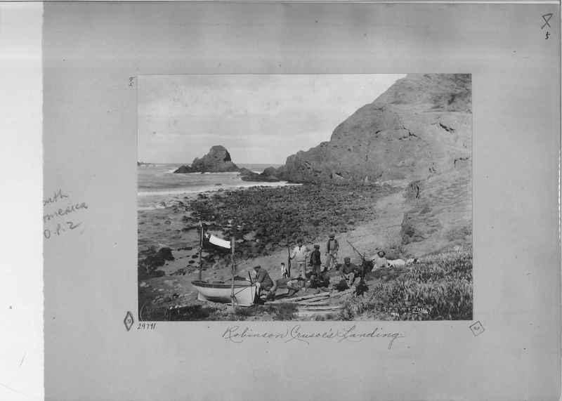 Mission Photograph Album - South America O.P. #2 page 0005