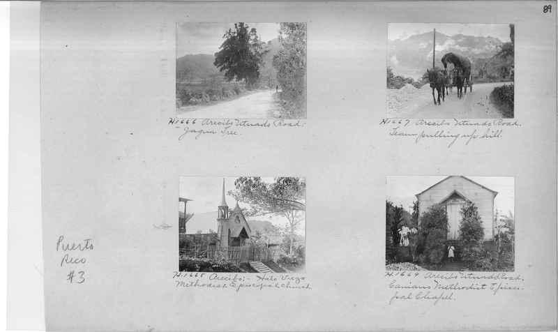 Mission Photograph Album - Puerto Rico #3 page 0089