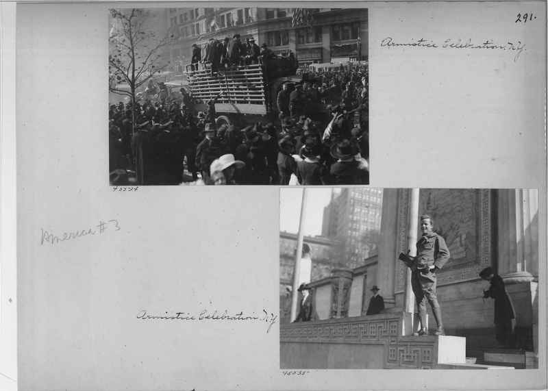 Mission Photograph Album - America #3 page 0291