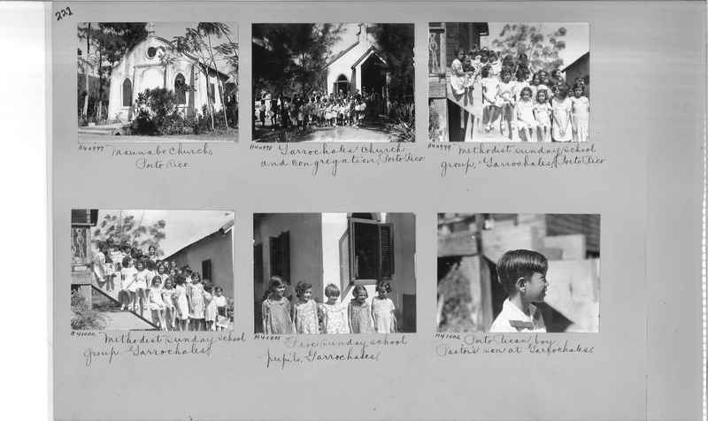 Mission Photograph Album - Puerto Rico #3 page 0222