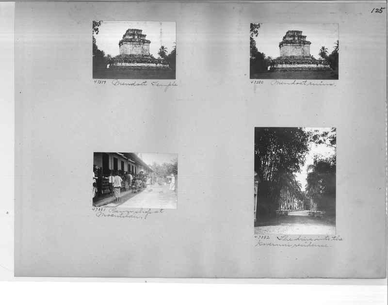 Mission Photograph Album - Malaysia #4 page 0125