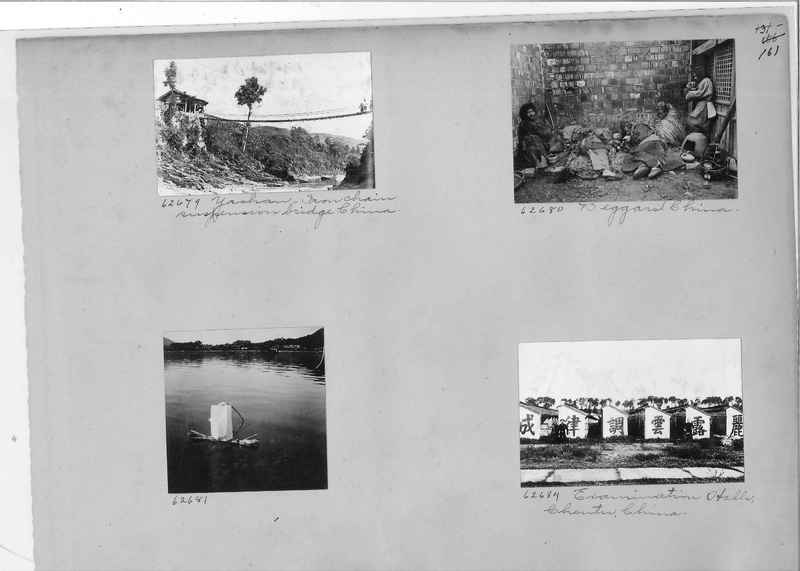 Mission Photograph Album - China #9 page 0161