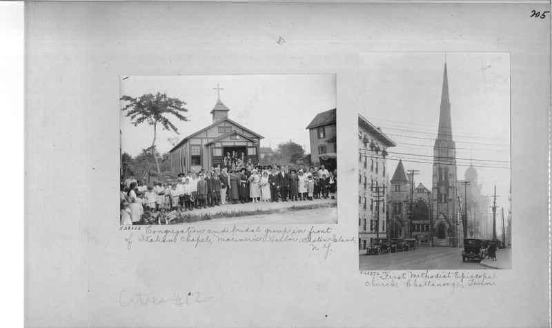 Mission Photograph Album - Cities #12 page 0205