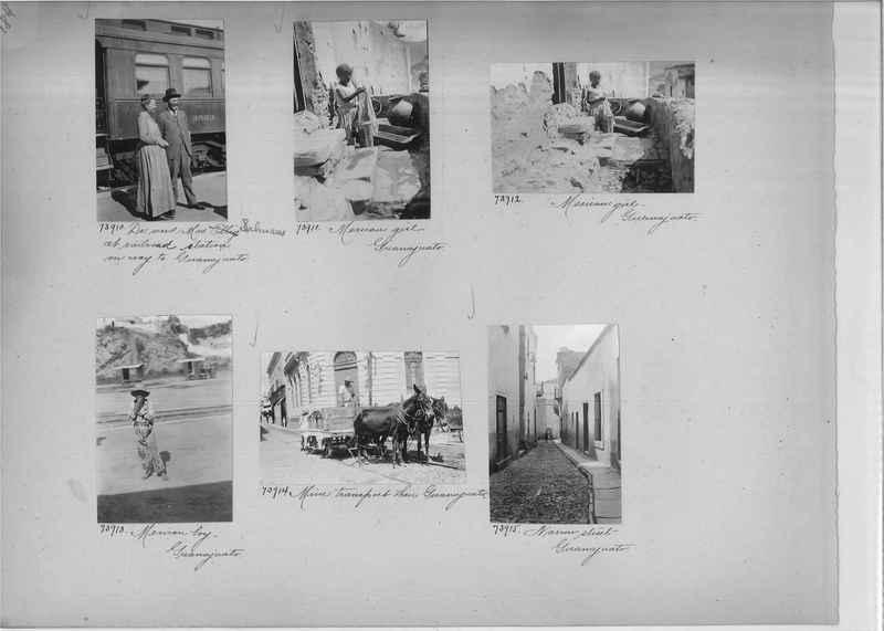 Mission Photograph Album - Mexico #04 page 0184