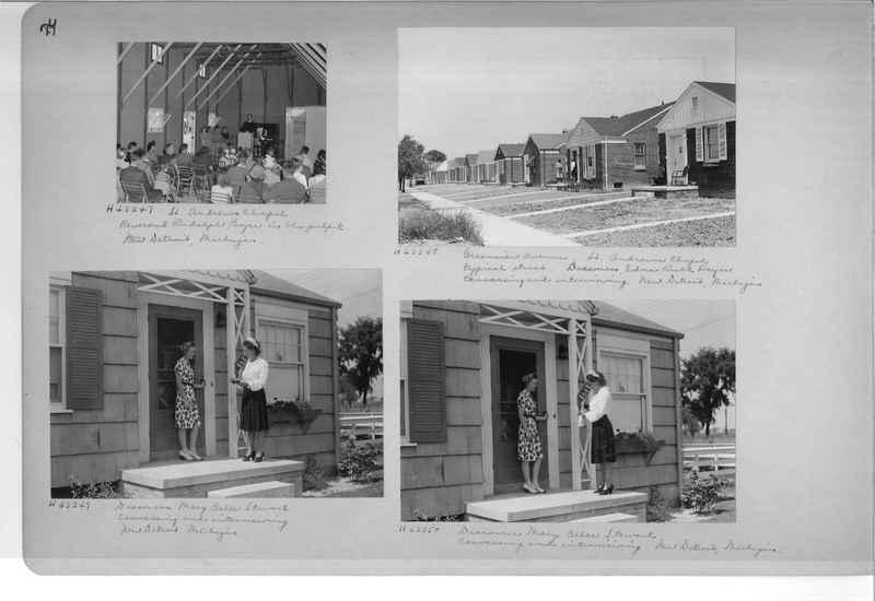 Mission Photograph Album - Cities #18 page 0074