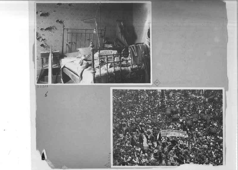 Mission Photograph Album - Mexico - O.P. #01 Page 0006