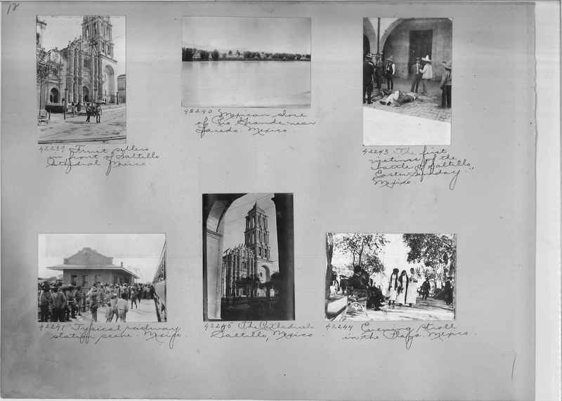 Mission Photograph Album - Mexico #03 Page_0012