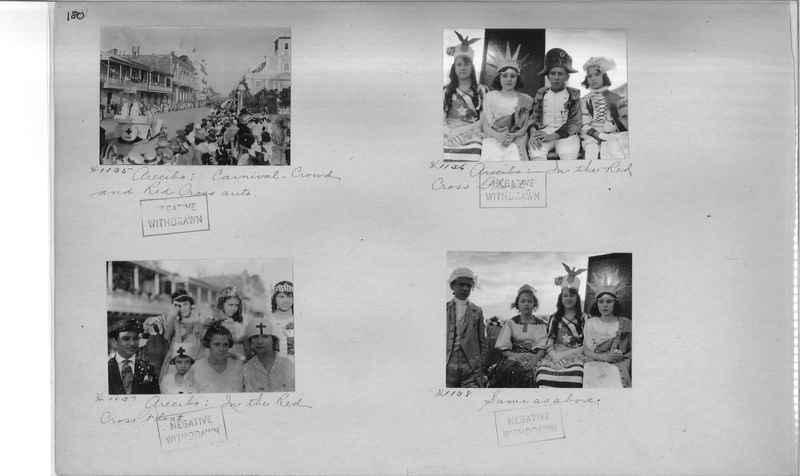 Mission Photograph Album - Puerto Rico #2 page 0180