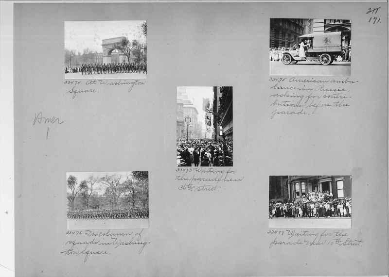 Mission Photograph Album - America #1 page 0171