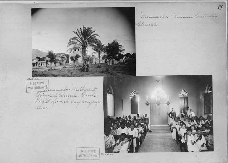Mission Photograph Album - Puerto Rico #2 page 0019