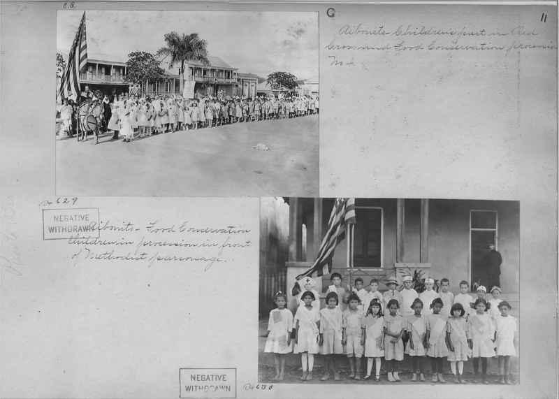 Mission Photograph Album - Puerto Rico #2 page 0011