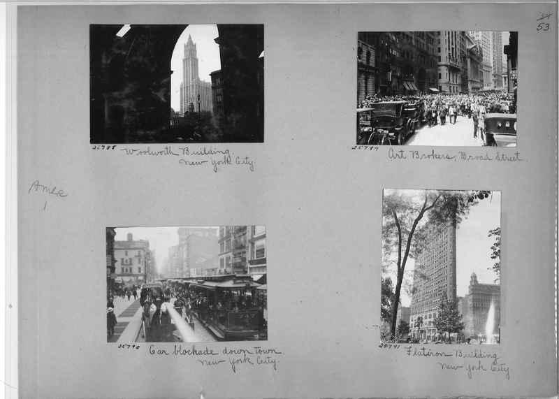Mission Photograph Album - America #1 page 0053