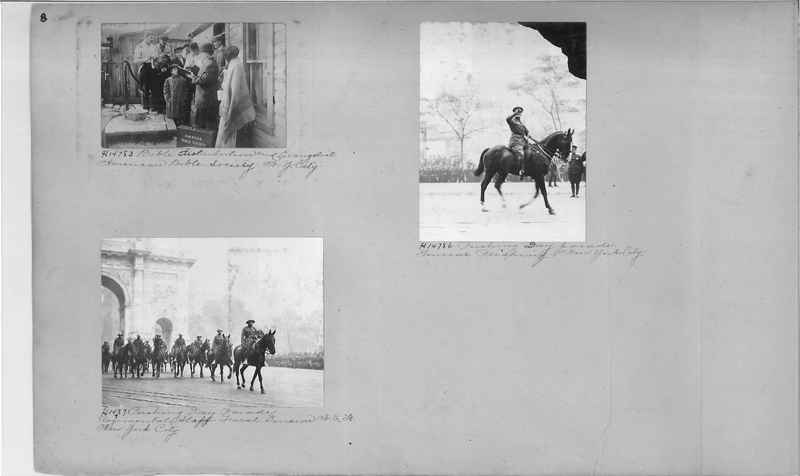 Mission Photograph Album - Cities #8 page 0008