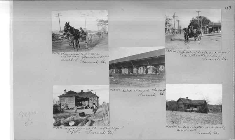 Mission Photograph Album - Negro #3 page 0117