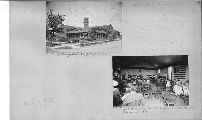 Mission Photograph Album - Cities #12 page 0017