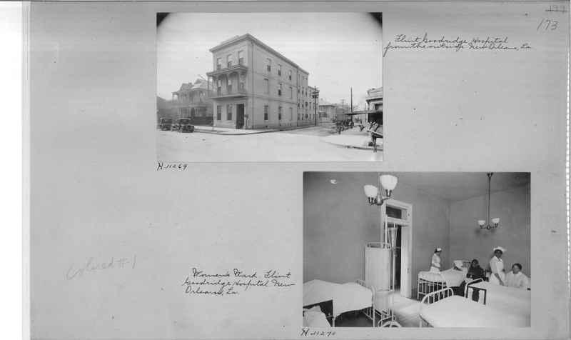 Mission Photograph Album - Negro #1 page 0173