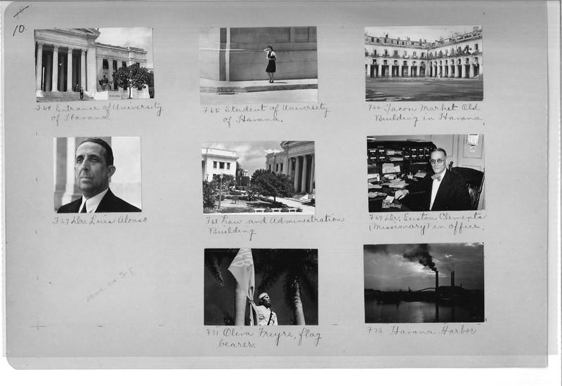Mission Photograph Album - Cuba #01 Page_0010