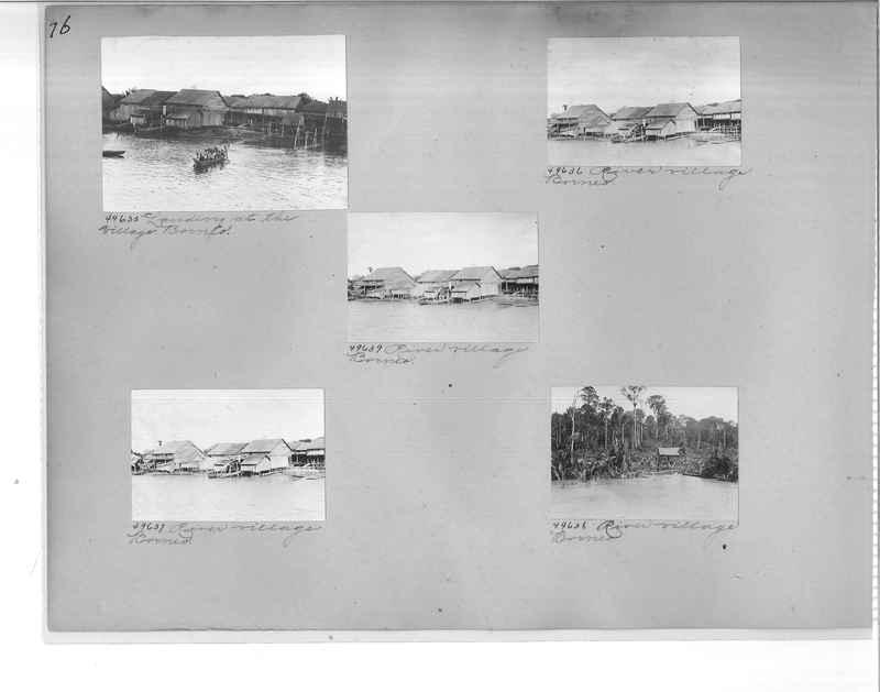 Mission Photograph Album - Malaysia #5 page 0076