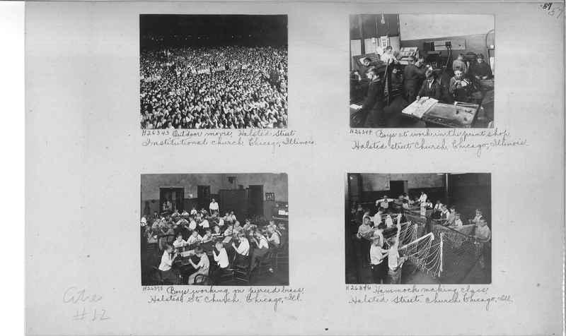 Mission Photograph Album - Cities #12 page 0057