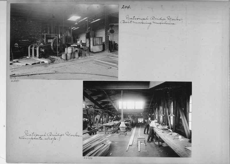 Mission Photograph Album - America #3 page 0204
