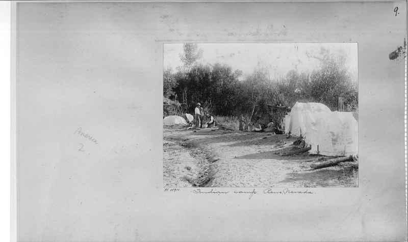 Mission Photograph Album - America #2 page 0009