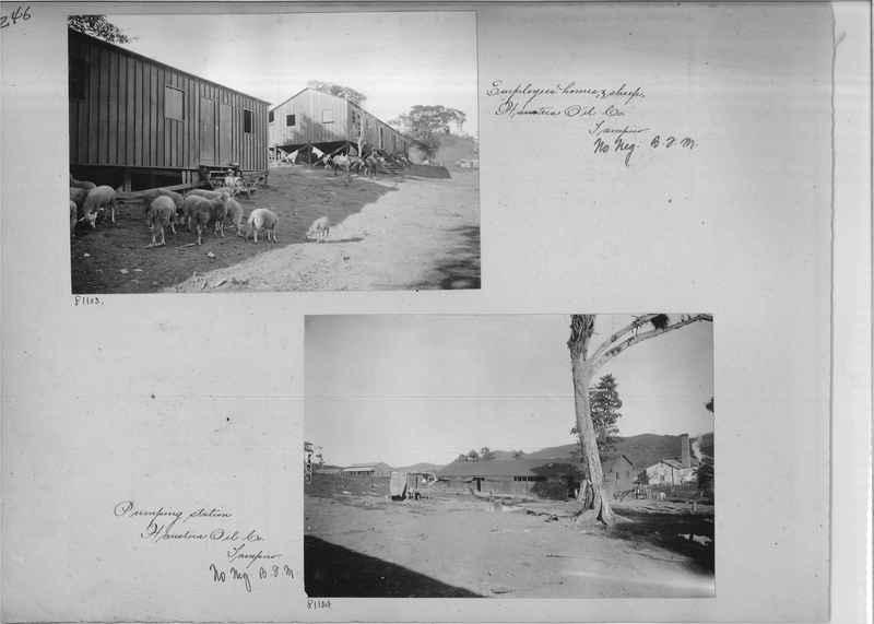 Mission Photograph Album - Mexico #06 page 0246