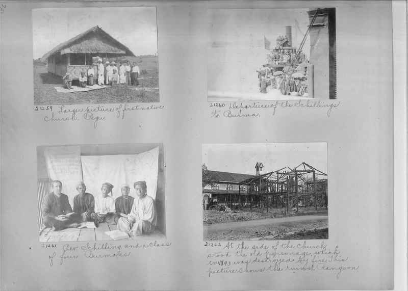 Mission Photograph Album - India #03 page_0036