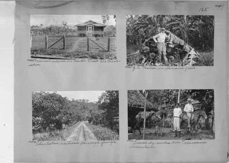 Mission Photograph Album - Panama #02 page 0165