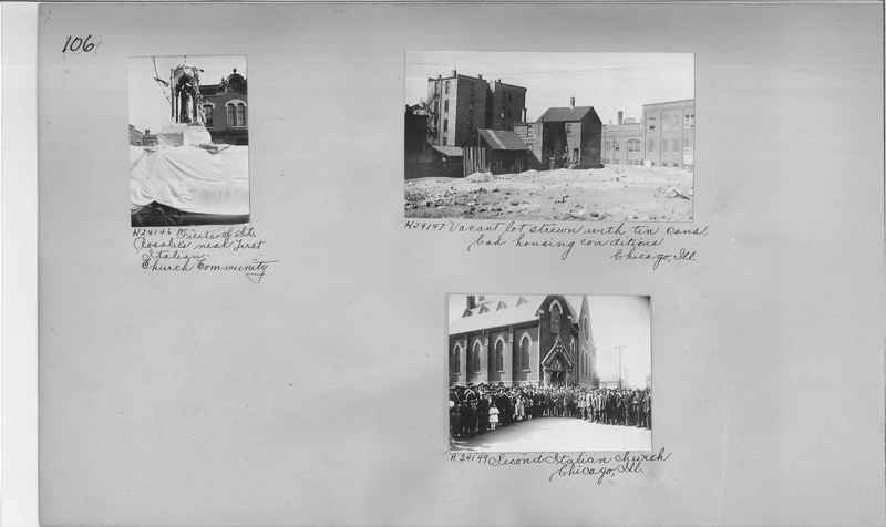Mission Photograph Album - Cities #11 page 0106