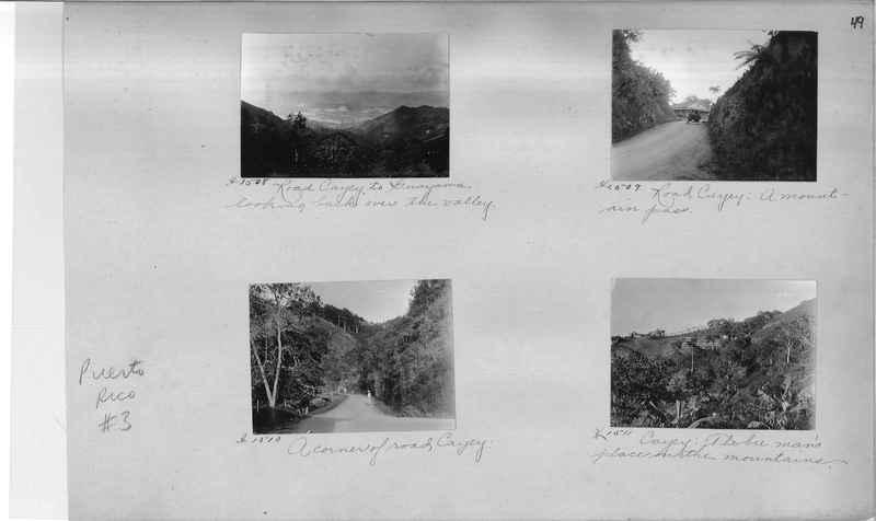 Mission Photograph Album - Puerto Rico #3 page 0049