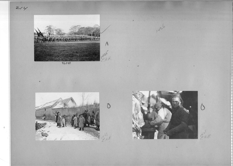 Mission Photograph Album - China #19 page 0214