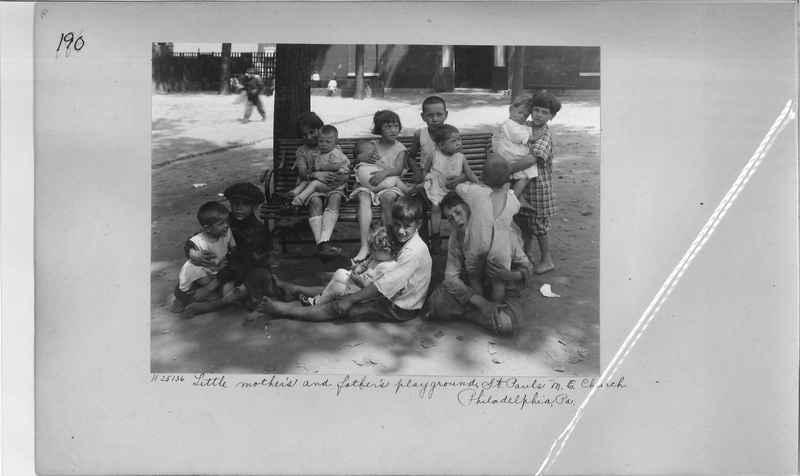 Mission Photograph Album - Cities #11 page 0190