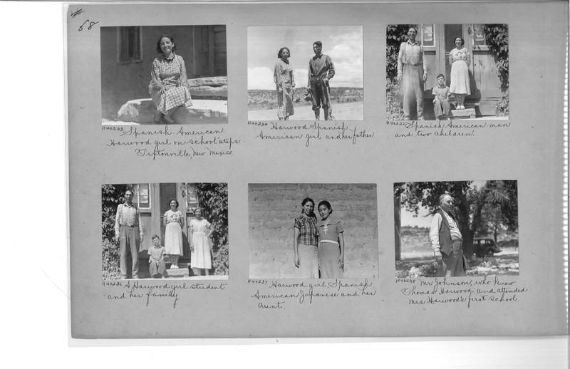 Mission Photograph Album - Latin America #2 page 0068