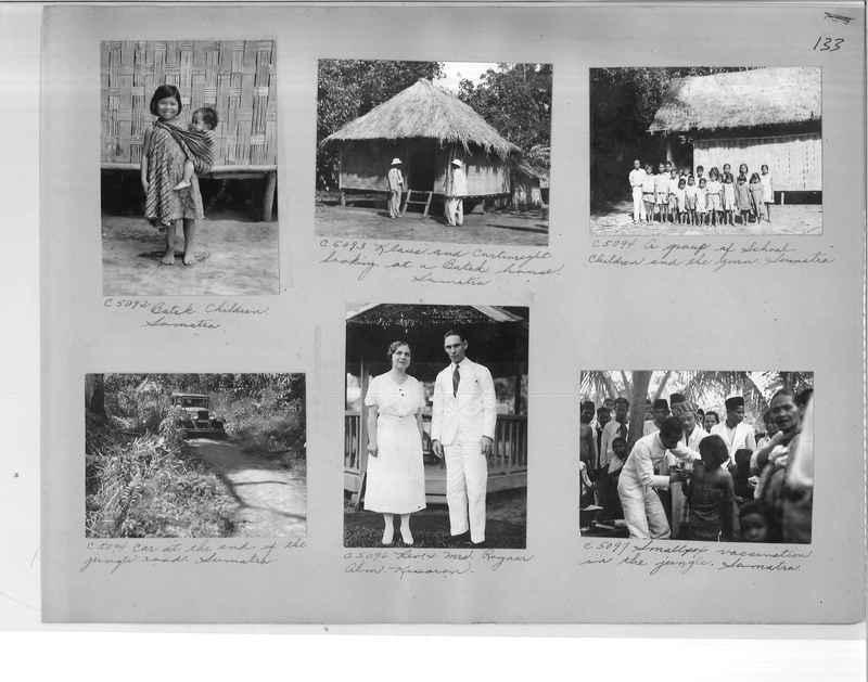 Mission Photograph Album - Malaysia #7 page 0133