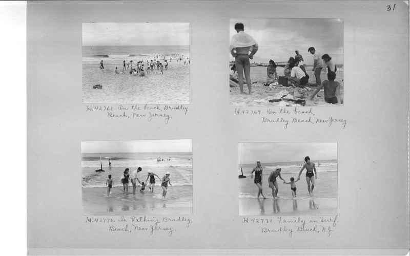Mission Photograph Album - Cities #18 page 0031