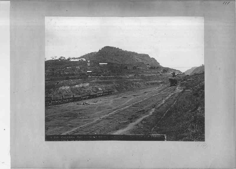 Mission Photograph Album - Panama OP #01 0111