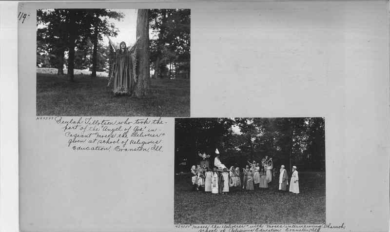 Mission Photograph Album - Cities #11 page 0114