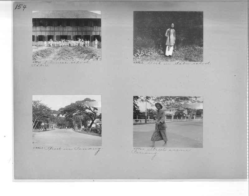 Mission Photograph Album - Malaysia #5 page 0154