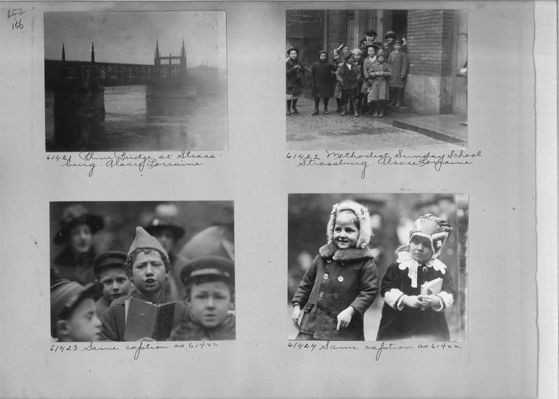 Mission Photograph Album - Europe #03 Page 0156