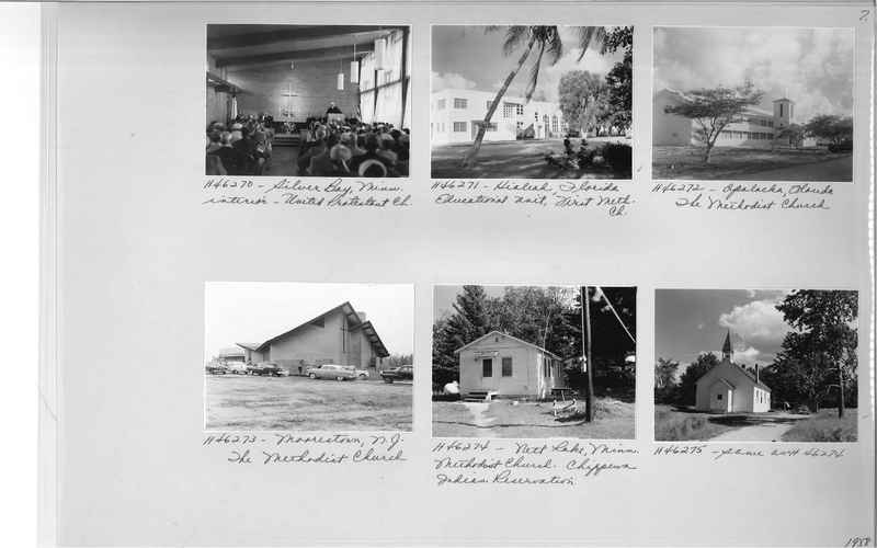 Mission Photograph Album - Church Extension #1 page 0007