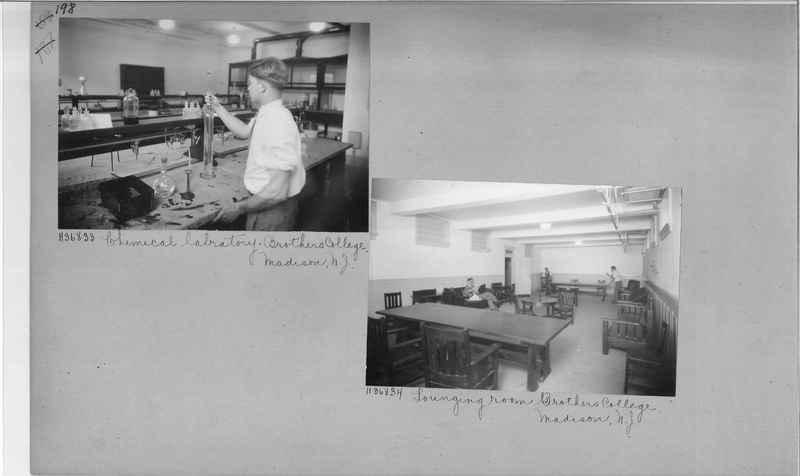 Mission Photograph Album - Education #2 page 0198