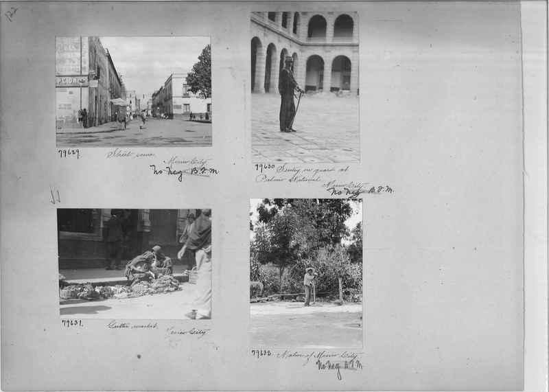 Mission Photograph Album - Mexico #06 page 0122