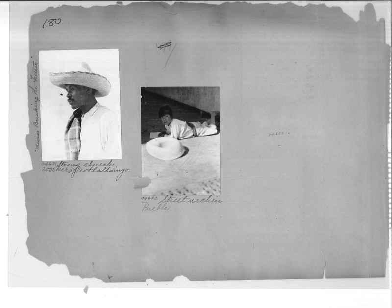 Mission Photograph Album - Mexico #01 Page_0180