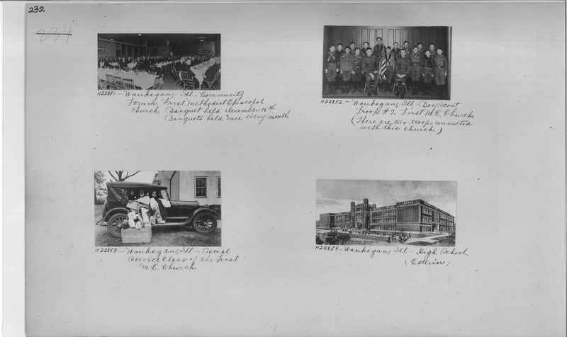 Mission Photograph Album - Cities #10 page 0232
