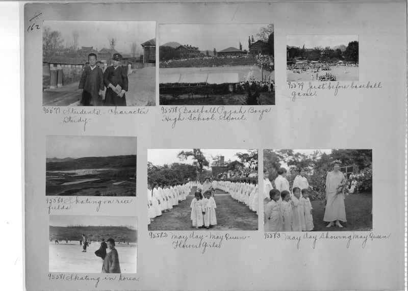Mission Photograph Album - Korea #5 page 0162
