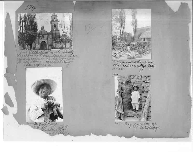 Mission Photograph Album - Mexico #01 Page_0174