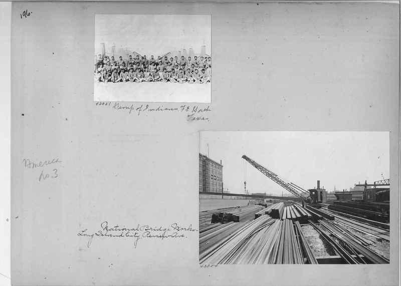 Mission Photograph Album - America #3 page 0196
