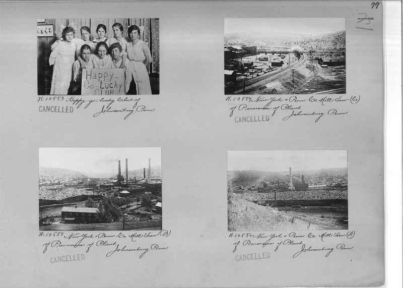 Mission Photograph Album - Rural #03 Page_0077